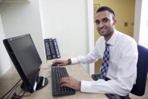 Ashwin L. Kumar, PDG Physician Assistant