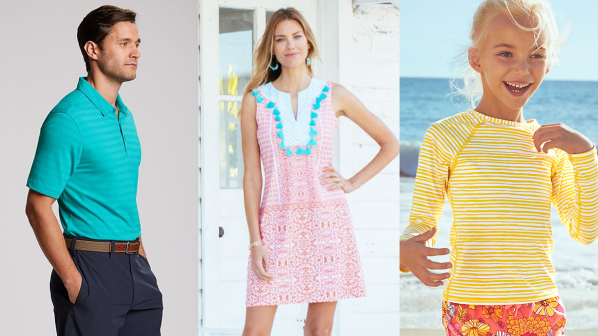 Dress to Protect From the Sun – and Look Good, Too!