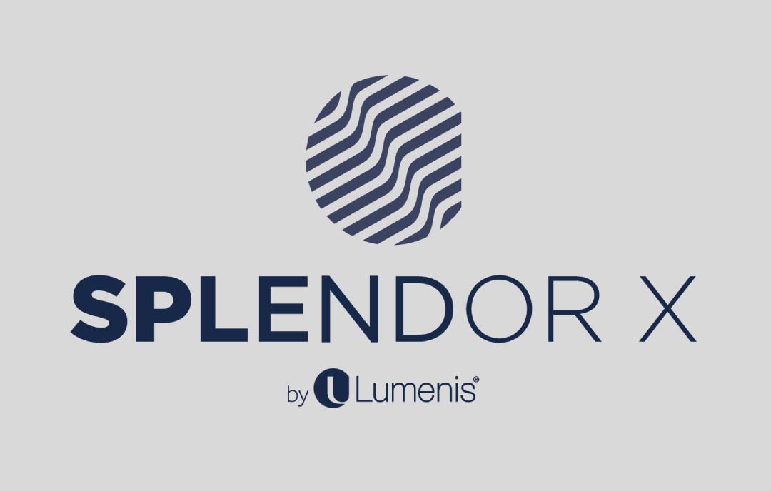 SPLENDOR X™ Laser Hair Removal