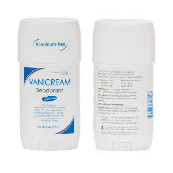 Vanicream Deodorant