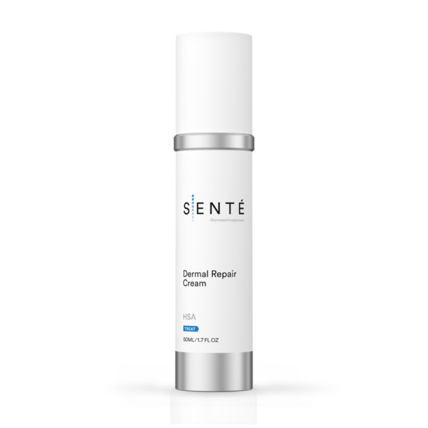 SENTÉ Dermal Repair Cream