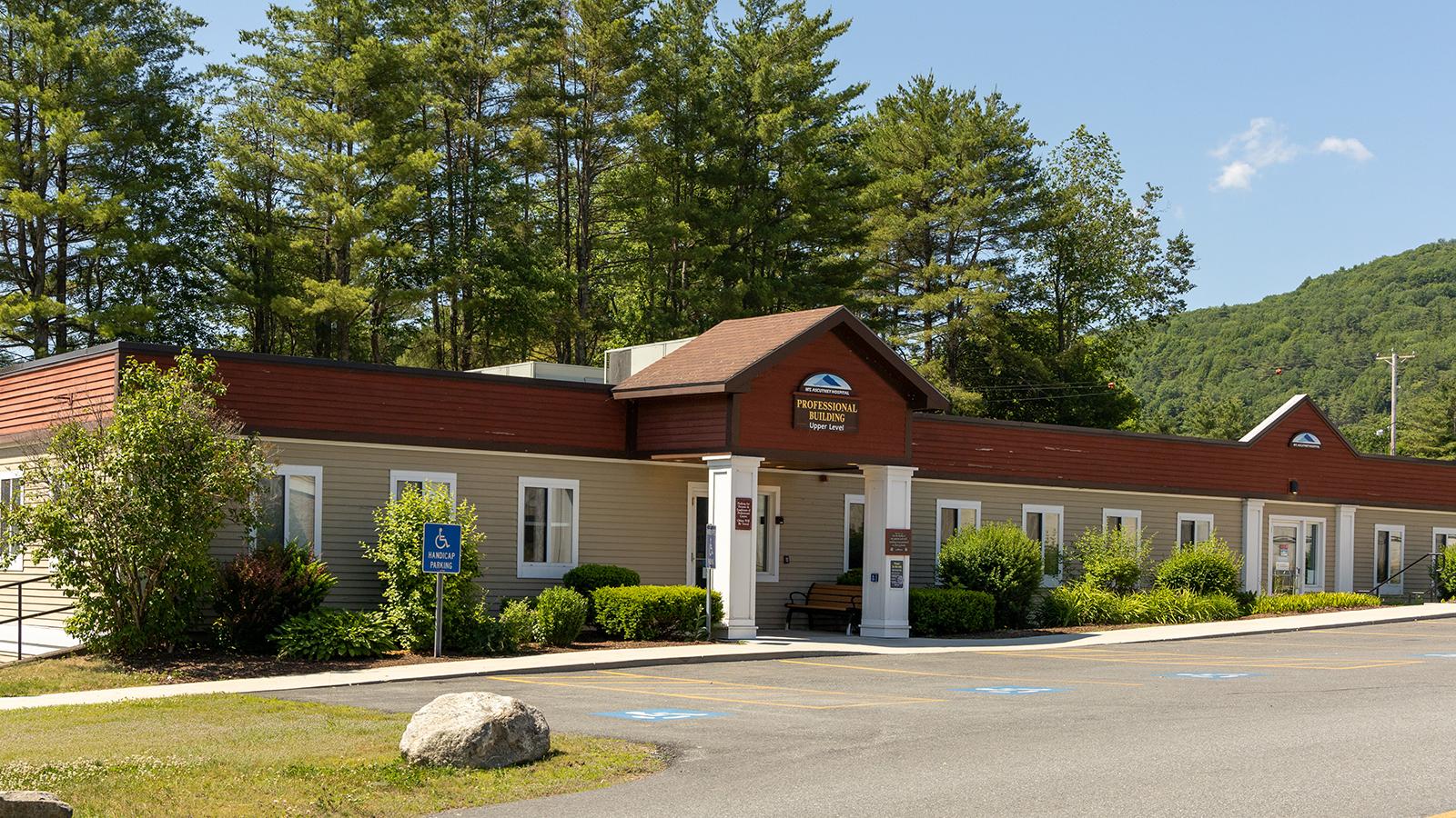 289 County Road, Windsor, Vermont