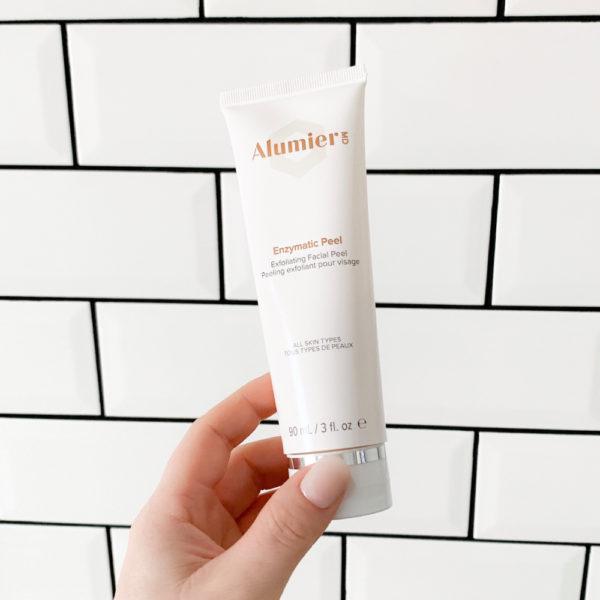 AlumierMD Enzymatic Peel