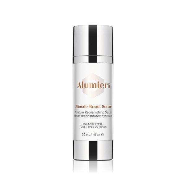 AlumierMD Ultimate Boost Serum
