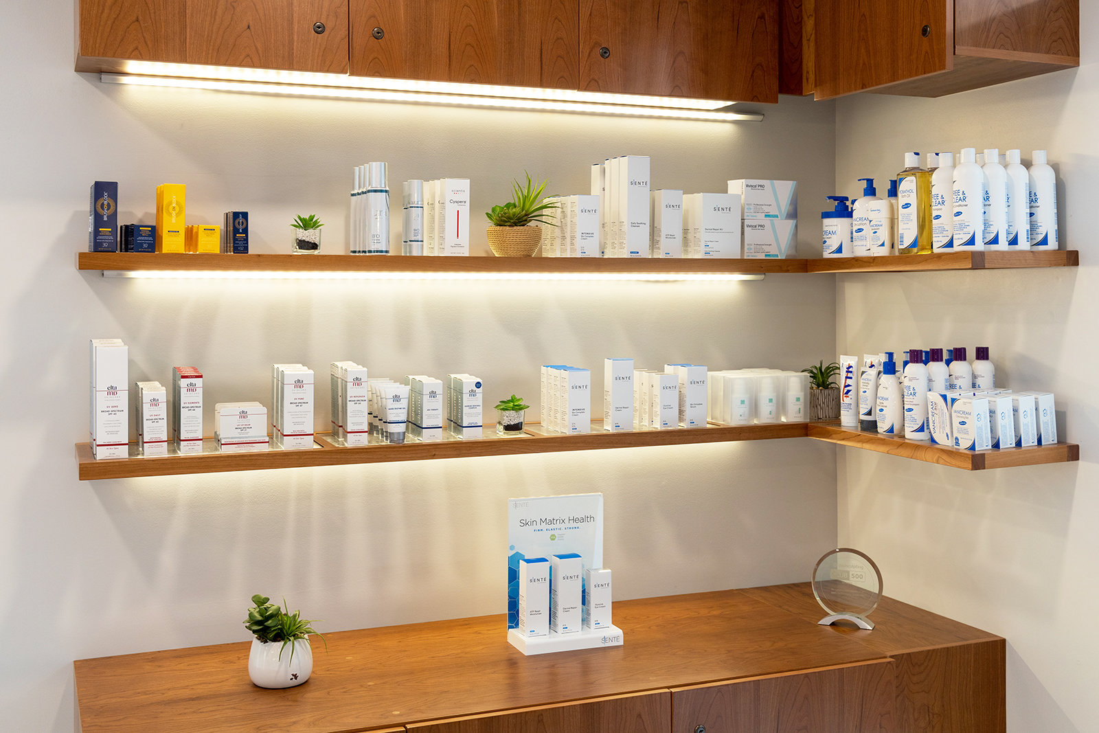 Peraza Dermatology Group Products